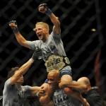 MMA: UFC 173-Renan Barao vs. TJ Dillashaw
