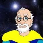 Dr. Quantum Entanglement